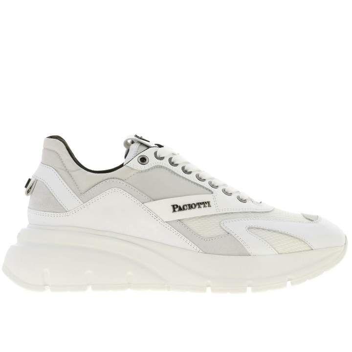 Shoes men Paciotti 4us   Sneakers