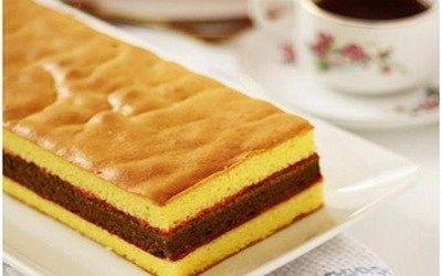 Resep Cara Membuat kue Lapis Surabaya Spesial Enak dan Lembut