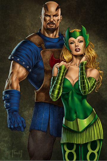 Coming to THOR 2? PLEASE! !!