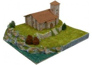 Chiesa romanica di Santa Cecilia