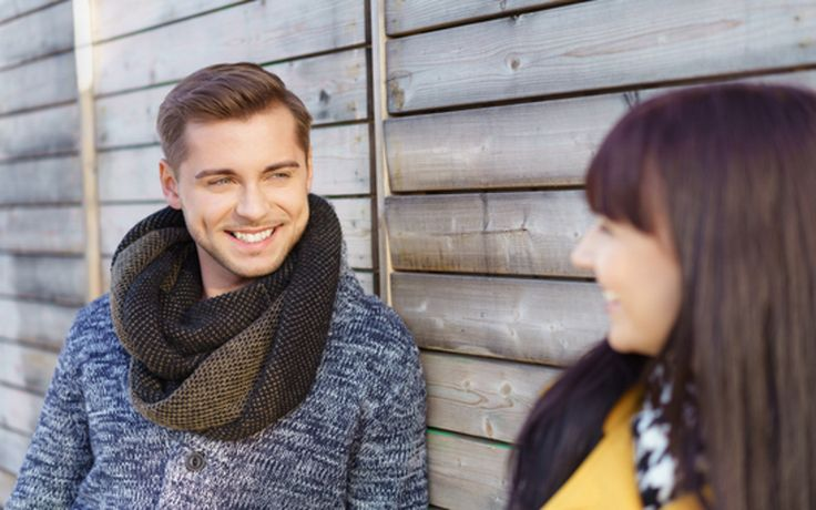 Read through our 10 ways to let a girl know you are interested, When you meet a girl you like it can be difficult to admit to her that your feelings have blossomed into something deeper