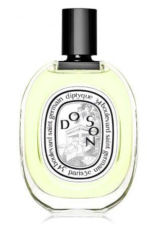 Deliciously romantic lilac perfume. Diptyque Paris Do Son.