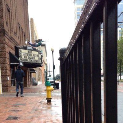 Baltimore,Freemason Street