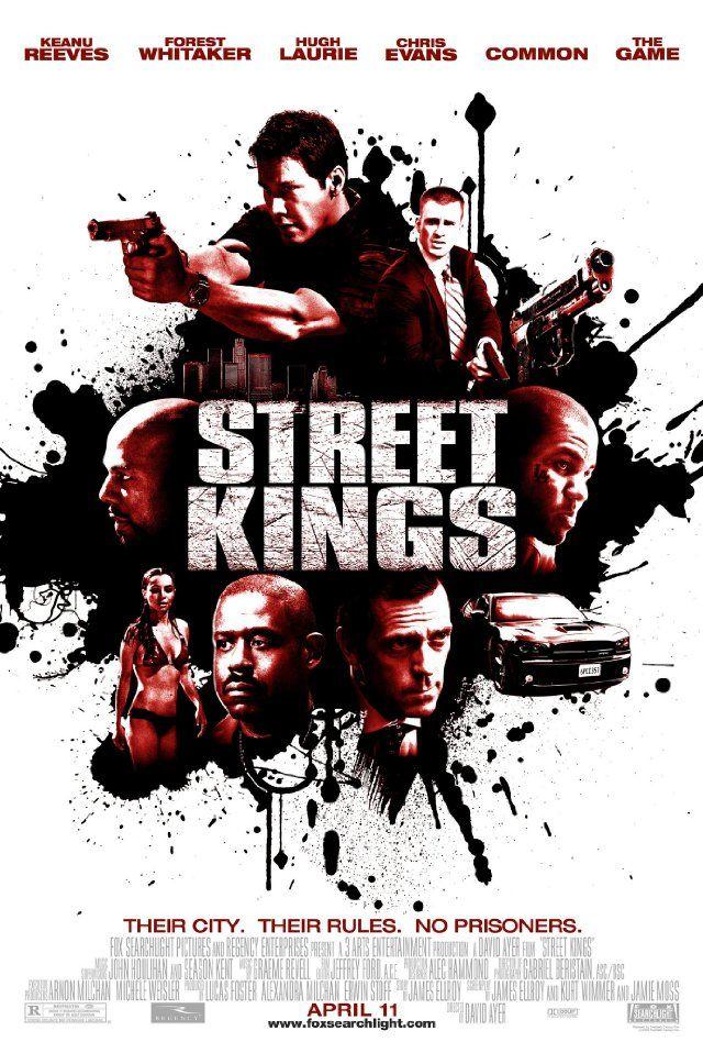 Street Kings 2008