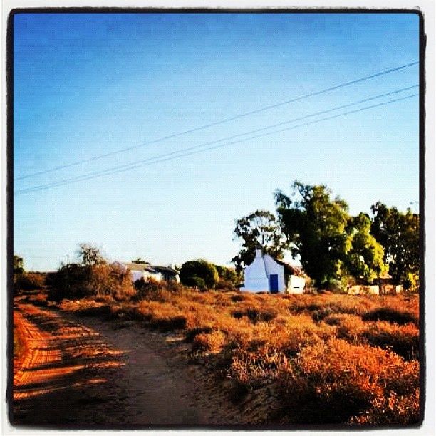 #25Reasons West Coast Splendour at Vleikraal in Elands Bay outside Cape Town