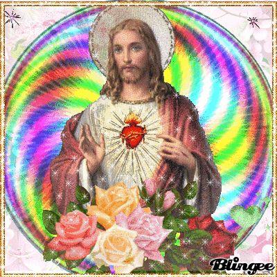 JUNIO, MES DEL SAGRADO CORAZON DE JESUS: Nardo del 28 ¡Oh Sagrado Corazón!