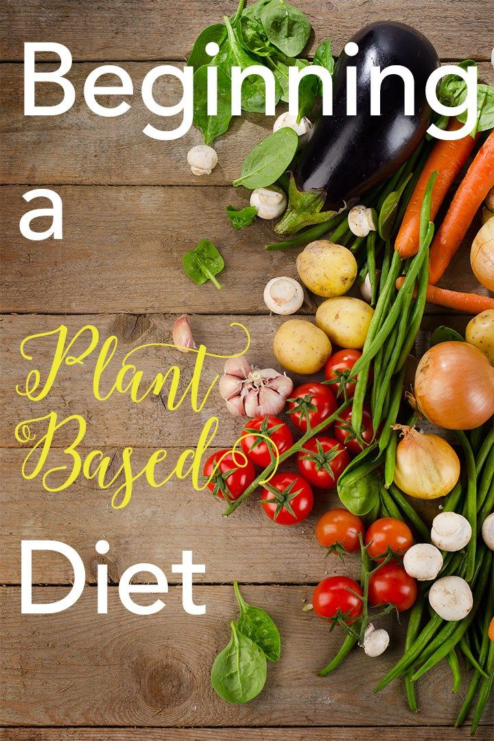 Begin a plant based diet - Health benefits + Tips to start a plant based diet // Plant Powered Yogis