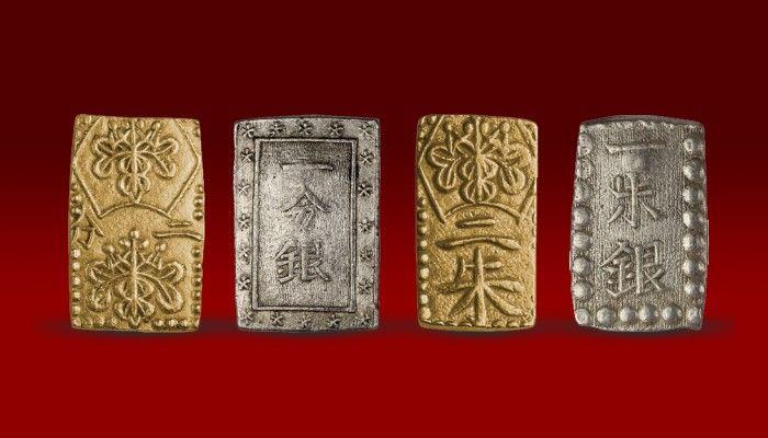Více než 170 let staré artefakty. Samurai sada obsahuje autentické historické exempláře z krajiny vycházejícího slunce, která byla víc než 200 let izolovaná. Kvalita všech čtyř exemplářů sady je ohodnocená vysokým stupňem zachovalosti.