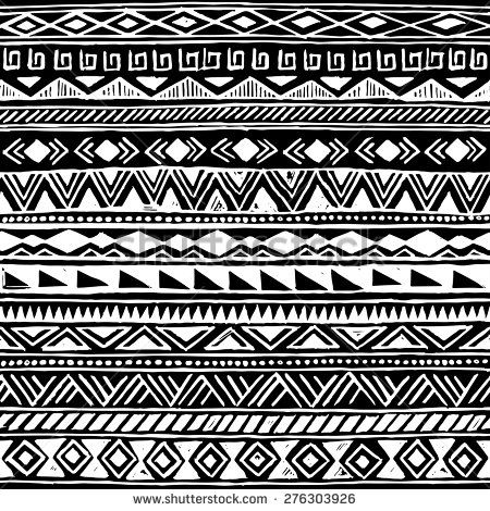 1000 ideas about tribal pattern wallpaper on pinterest