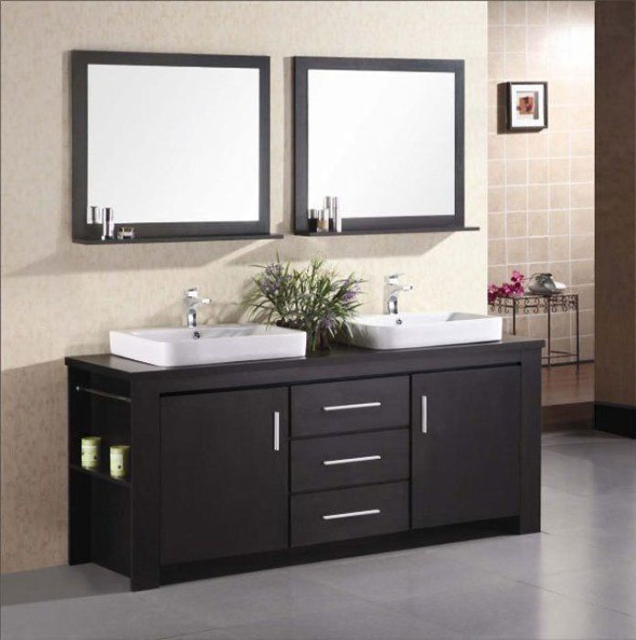 Browse Bathroom Designs And Decorating Ideas. Discover Inspiration For Your  Bathroom Remodel, Including Colors