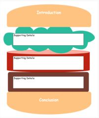 Best Free Vocabulary Graphic Organizers! - Easybee                              …