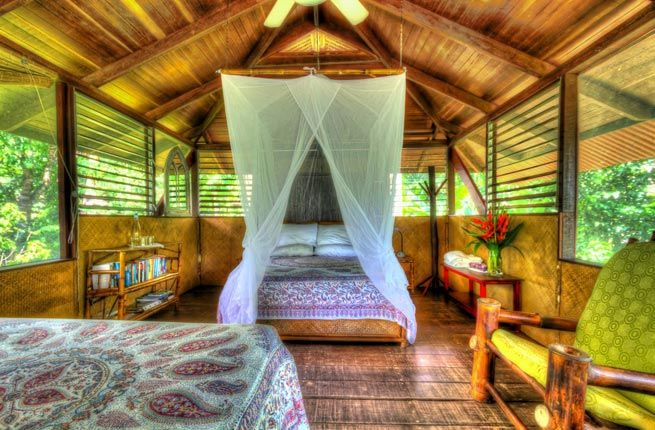 10 Hotels That Are Perfect for Solo Travelers   Fodor's Travel Iguana hotel Costa Rica