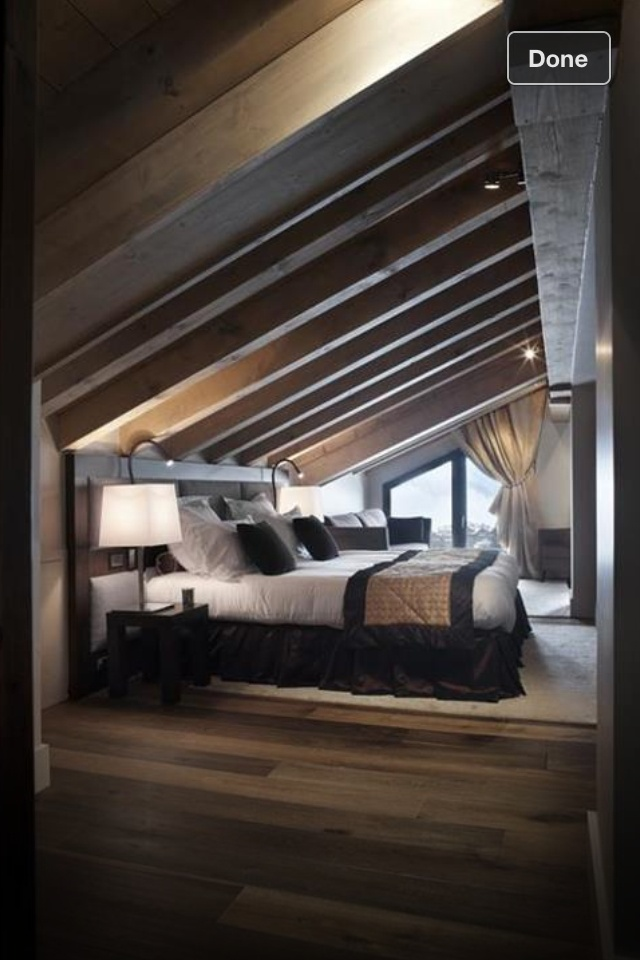 Could we do this if no dormer allowed? Light coming from windows from the garden direction!