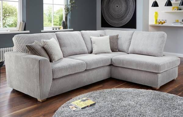 Corner Sofa Units Including Corner Sofa Beds | DFS | Corner ...