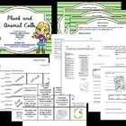 Thanks for checking out my Plant and Animal Cells Activity Pack! This pack is not intended to stand alone as your curriculum, but as a supplement t...