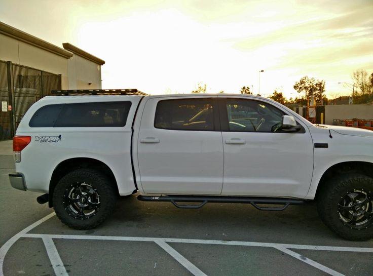Toyota Tundra Trd Pro >> TundraTalk.net - Toyota Tundra Discussion Forum - View Single Post - roof rack rails - actual ...
