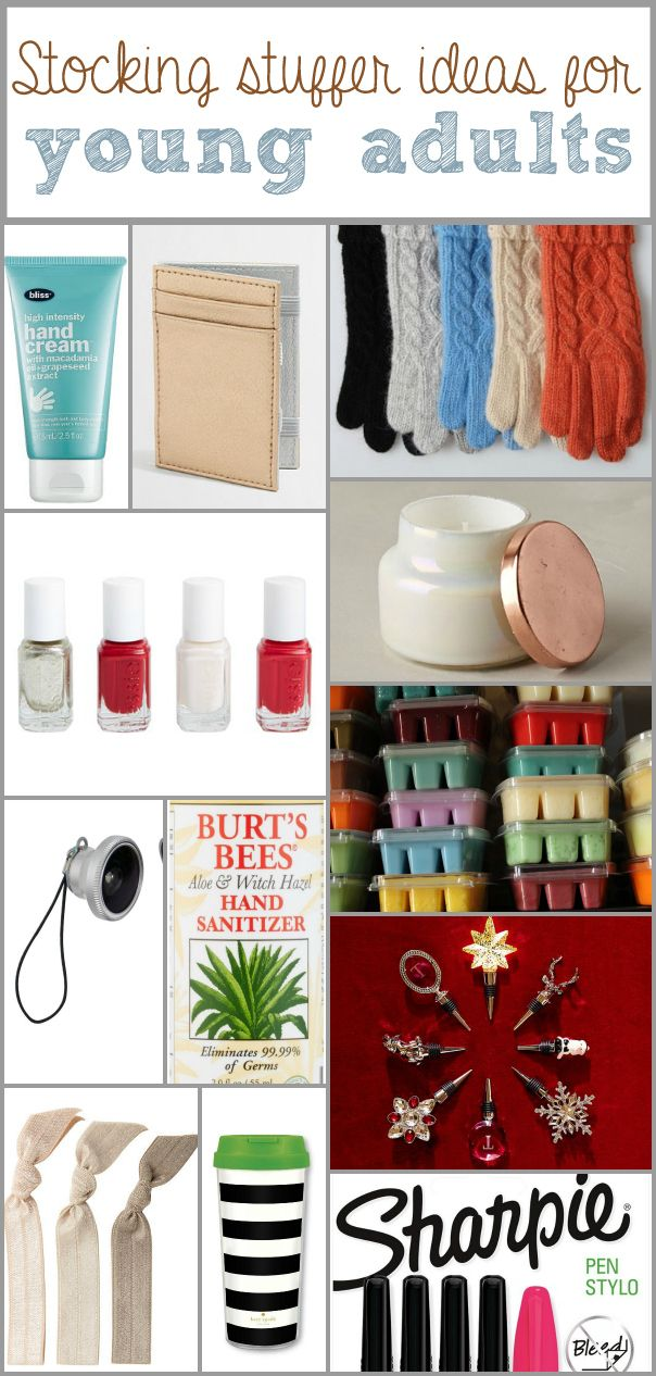 25 best ideas about stocking stuffers on pinterest for Inexpensive stocking stuffers for adults
