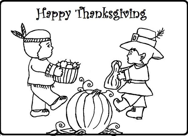 34 Best Thanksgiving Printables For Kids Images On Pinterest