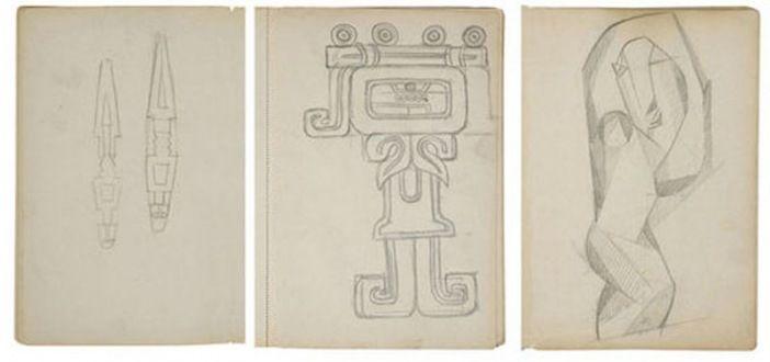 Creator:Henri Gaudier-Brzeska Date: 1913-1914 http://www.tate.org.uk/learn/online-resources/glossary/v/vorticism