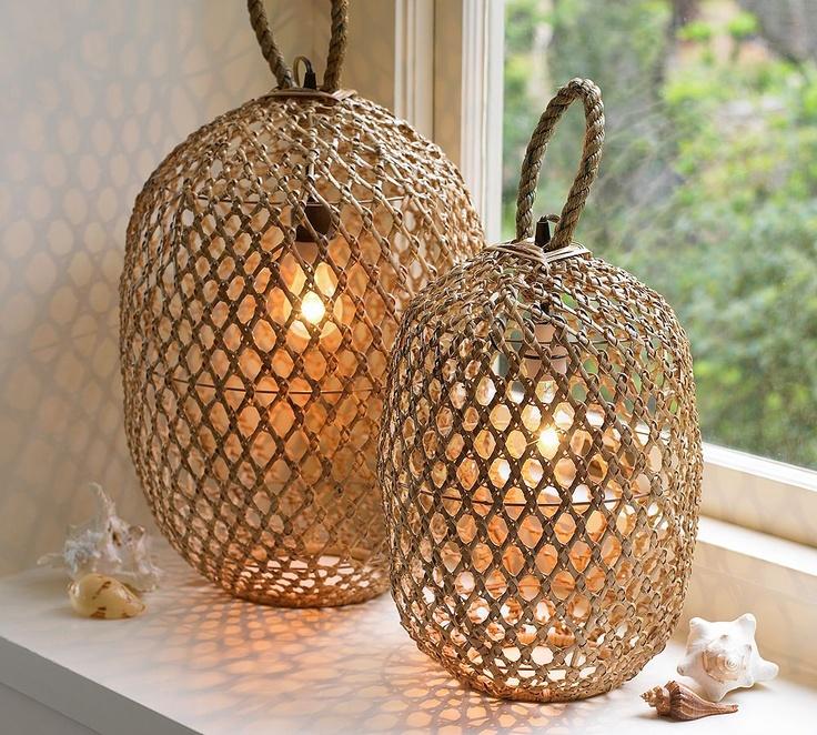 Rattan lamps @ MH-7042-MHC Lighting Co., LTD