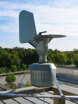 How are airborne pollen and spores measured? Stockholm