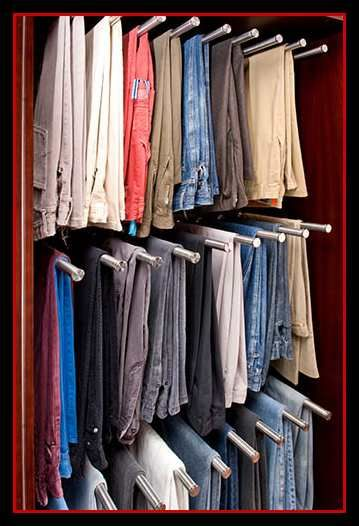 How To Organize Pants In Closet My Web Value