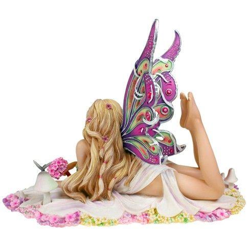 Figurine Fée Jewelled Fairy Petalite B0335B4