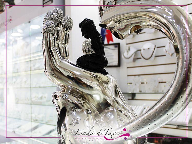 La temporada vacacional está por llegar y en Taxco se celebra en grande la semana mayor, no olvides visitar nuestras tiendas en estas vacaciones y obtén un 10% de descuento en tu primera compra.  #LindaDeTaxco #EmbelleceTuVida