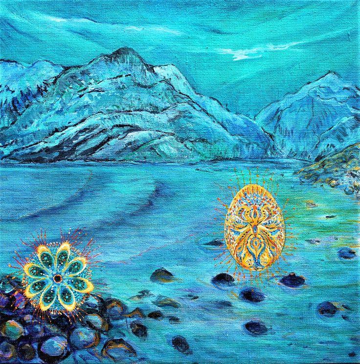 Travel Light by Goldenpurse on Etsy
