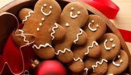 Recettes petit biscuits noel