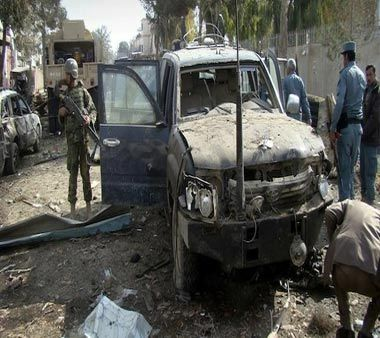 Taliban attack Afghan Army post, kill 13 soldiers