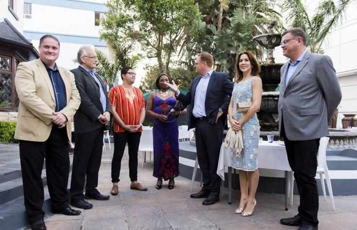 Capture+d'écran+2014-11-03+à+19.07.39 Королевская семья Дании, наследная принцесса Дании Мэри, официальные визиты