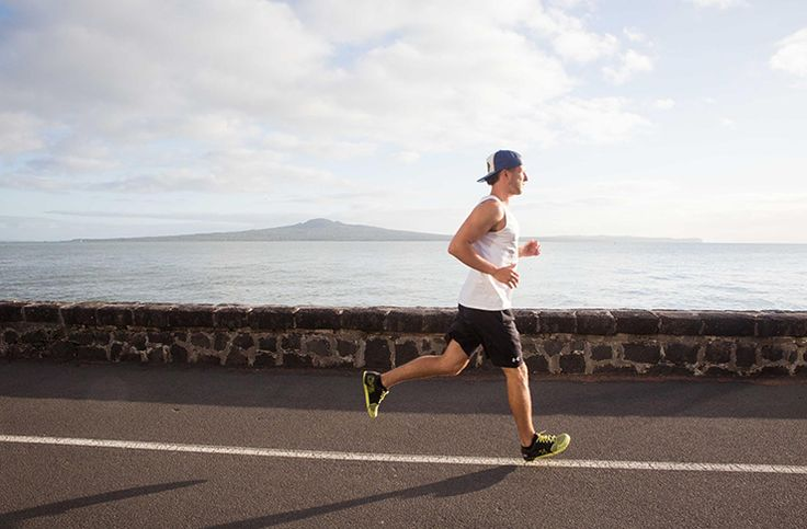 ?There's nothing like a run in the sunshine to get you fit for summer. Hit two birds with one stone when you go for your run—get that vitamin D intake, get fit…and you may even get a tan!