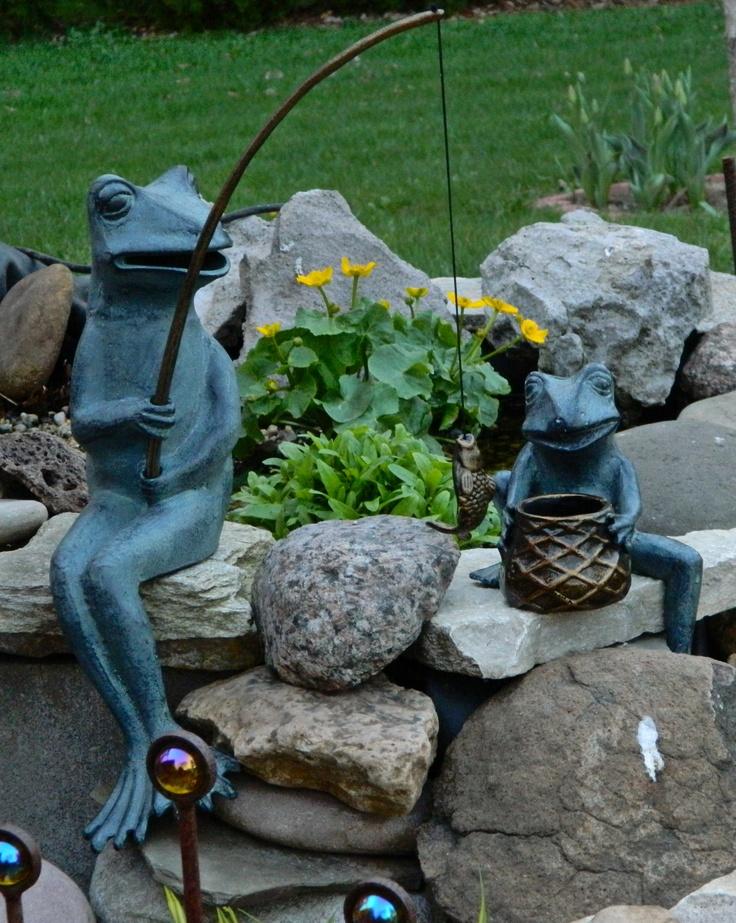 79 Best Frogs Ribbit Ribbit Images On Pinterest