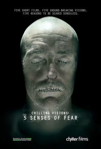 101 best filmes assistir images on pinterest horror films films korkunun 5 duyusu chilling visions 5 senses of fear trke dublaj film indir fandeluxe Image collections
