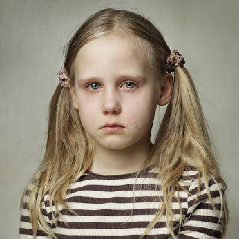 Quantas vezes, mesmo sem se darem conta,os adultos destroem a Auto Estima de uma criança?