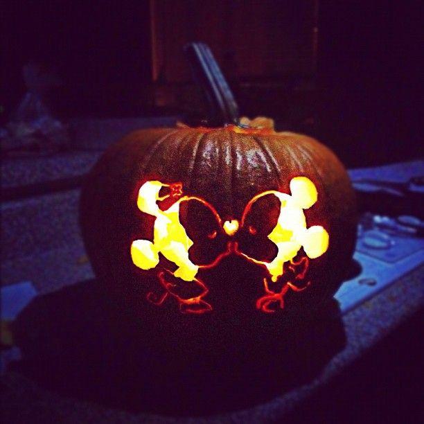 Cute pumpkin carving ideas for couples pixshark