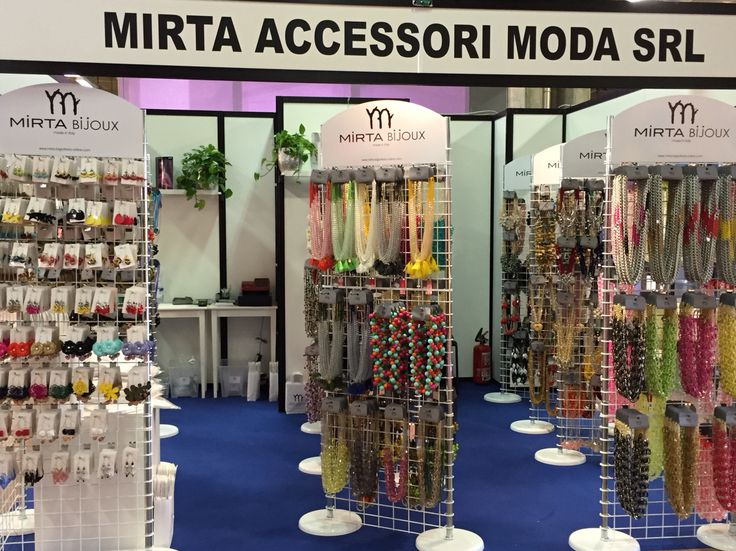 Cosmoprof Bologna 20 - 23 Marzo Pad.34 Stand A14/B13