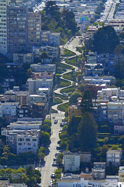 San Francisco war schon zu Hippiezeiten ein Traumziel für Touristen aus aller Welt. 13 Dinge, die Sie dort unbedingt tun sollten.