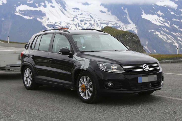 2016 VW Tiguan TDI - http://reicars.com/2016-vw-tiguan-tdi/