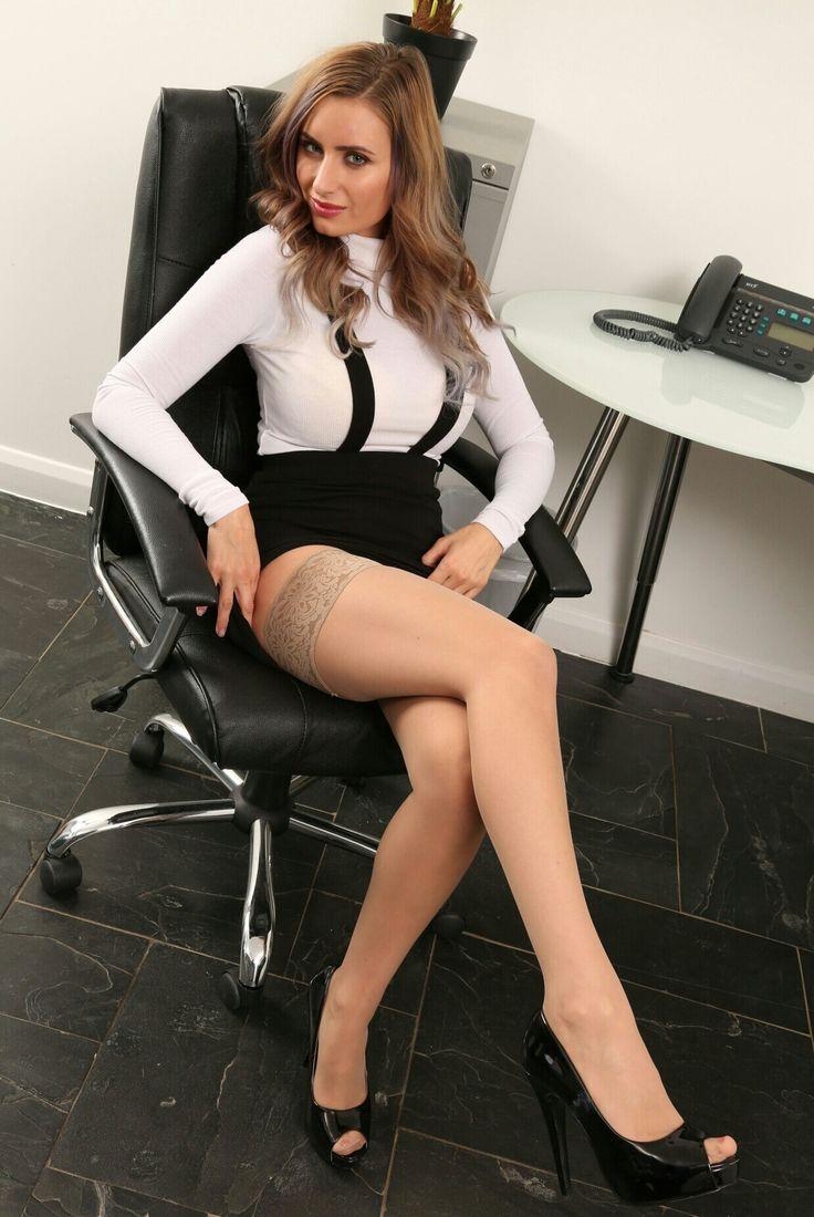 Secretary Sex Fantasy 17