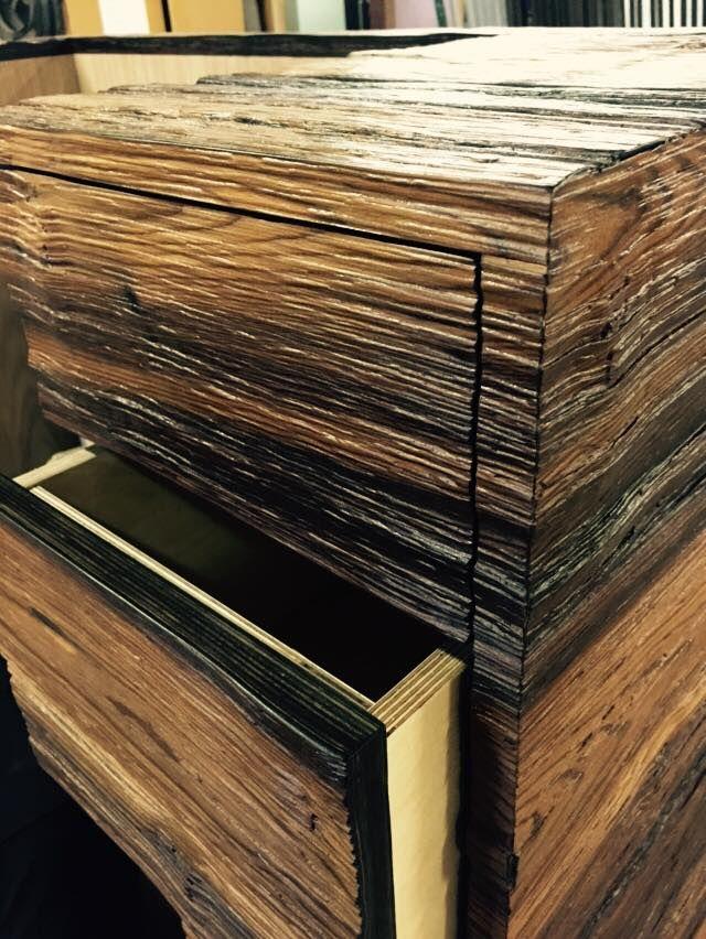 Woodwork by cabinetmaker Kjeldtoft #ideas #inspration http://www.kjeldtoft.com/