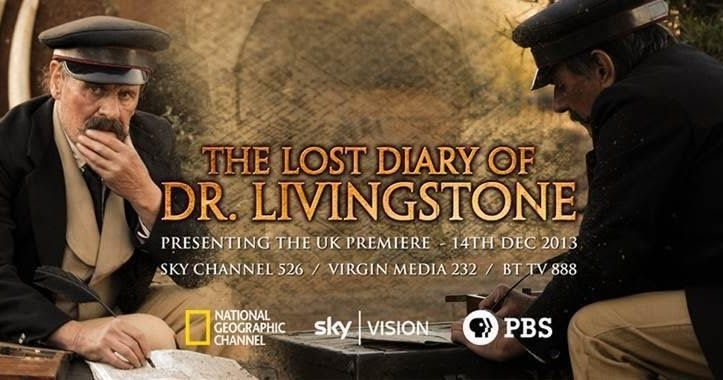 The Lost Diary of Dr. Livingstone | Documentary - Cosmos Documentaries | Watch Documentary Films Online