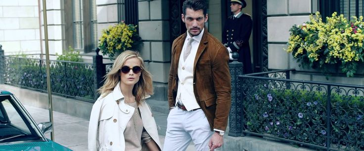"MASSIMO DUTTI NYC ""The 689 5th Avenue Collection"""