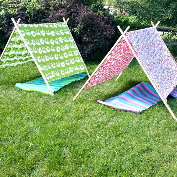 11 best Backyard Camping Ideas images on Pinterest ...