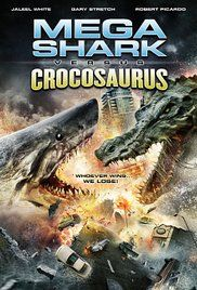 Mega Shark Vs Crocosaurus Movie Streaming. A megalodon battles with a crocosaurus causing massive destruction. The US Army has to try and destroy the havoc creating monsters.