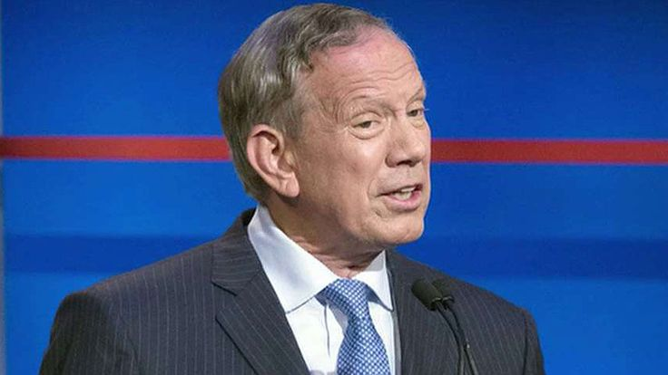 #GeorgePataki Trending on #Trendstoday App #Facebook (India).  George Pataki: Former New York Governor Announces He Will Suspend Presidential Campaign.  #newyork #governor #presidential #campaign  Get App: http://trendstoday.co/install.html