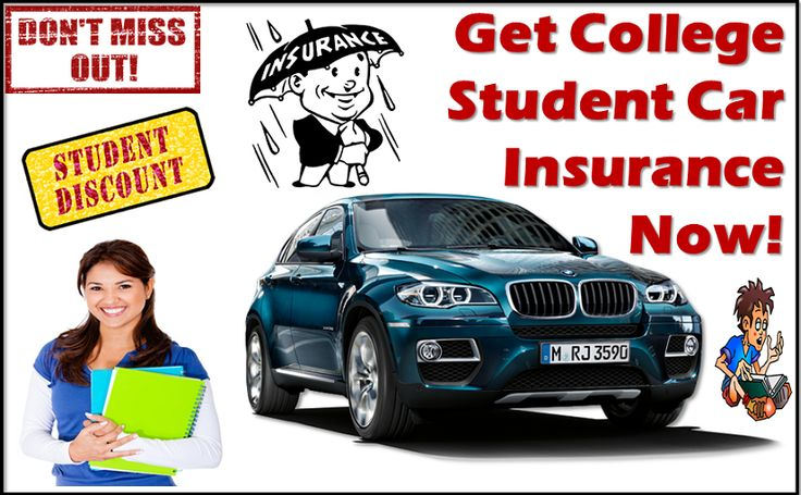 College Student Car Insurance Questions | Student car, Car ...