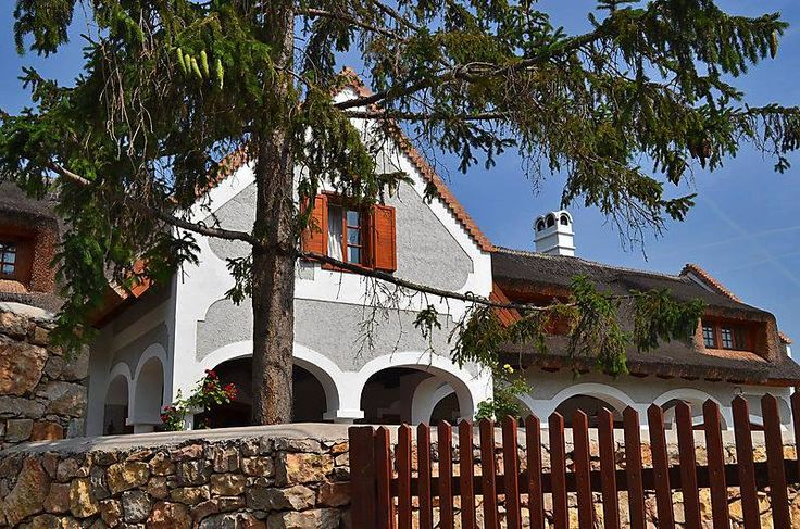 Gyönyörűen felújított 200 éves parasztház - Paloznak - Balaton-felvidék…