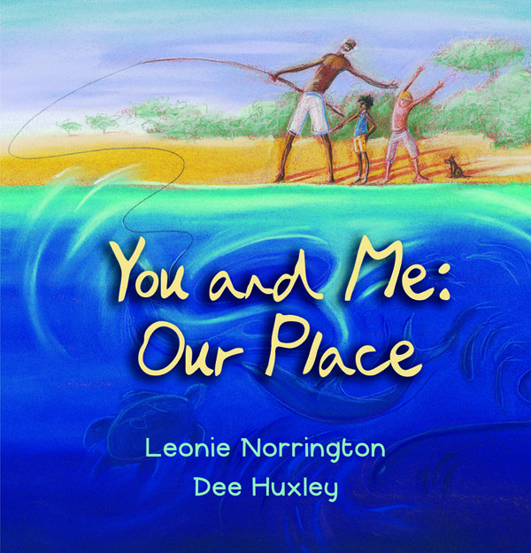 Cover of You and Me: Our Place